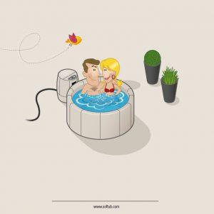 Насладете се на Вашата вана!