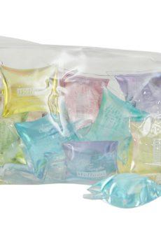 Уелнес ароматерапия с различни ароматни есенции, подходящи за всички СПА хидромасажни вани. Не създават пяна и не променят нивото на pH.